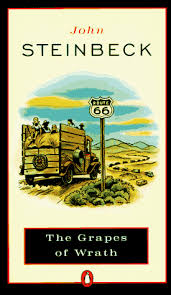 a brief summary of the grapes of wrath by john steinbeck Brief biography of john steinbeck essay - brief biography of john steinbeck  john steinbeck's the grapes of wrath essay - john steinbeck's the grapes of wrath.