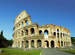 The Great Flavian Amphitheater