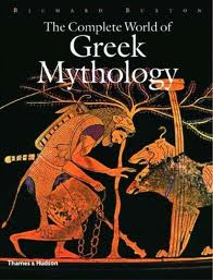 Greek mythology research paper?