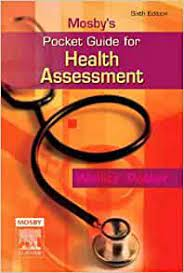 Health Assessment Observation