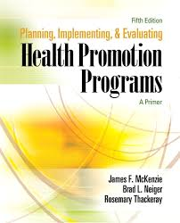 health promotion paper Health promotion health promotion is defined as the provision of information and/or education to individuals, families and communities that encourage family unity, community commitment, and traditional spiritually that makes positive contributions to their health status (definition of wellnesscom.