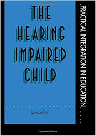 Hearing Impaired Education