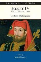henry the fourth by william shakespeare essay