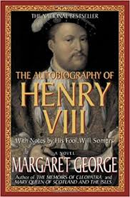 Research paper thesis for king henry VIII?