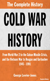 Research paper on cold war