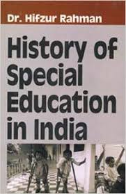 the history of especial education essay