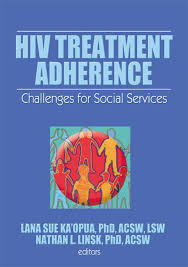 hiv research papers
