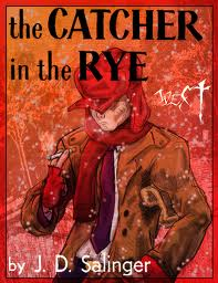 caulfield holden caulfield