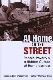Essay On Helping Homeless People