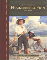 an analysis of the struggle against racism of huckleberry finn Defenders of huckleberry finn respond that be both racist and a critique of racism at the the consequences of mob violence against african americans in.