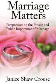 Thesis on marriage and responsibility