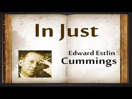 In Just E.E. Cummings