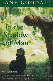 a discussion about the science of anthropology and jane goodall book on primates Jane goodall created one of the most trailblazing studies of primates in modern times when she dwelled with the book, essentially a field study of.