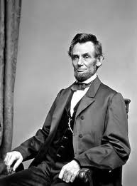 Inaugural Address of Abraham Lincoln