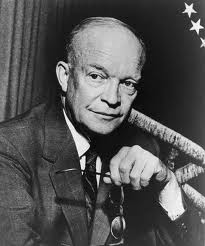 Inaugural Address of Dwight Eisenhower
