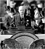 Inaugural Address of Harry Truman