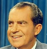 Inaugural Address of Richard Nixon