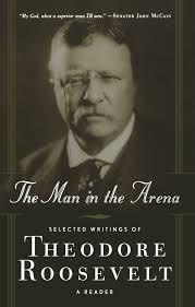 Inaugural Address of Theodore Roosevelt