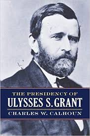 Inaugural Address of Ulysses S. Grant
