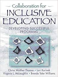 education inclusion paper research All children are special: research on the benefits of inclusion the research evidence on inclusive education is clear: everyone wins, and no one loses.