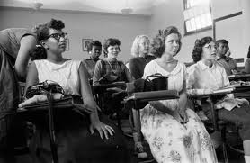 integration in schools essay Board of education banned segregation in schools allowing ruby to set foot in  an all-white school without being turned away and led the way for the integration .