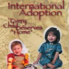 Research papers on adoption