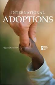Research paper on adoption