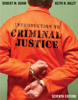 Intro to Criminal Justice