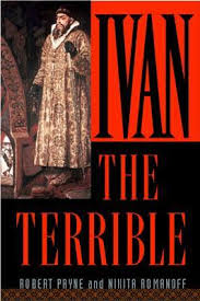 Introduction for Ivan the terrible essay!!!!!?