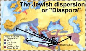 jewish diaspora essay Student's essay shares little-known history of holocaust and customs of the jewish diaspora located in the central chinese read durneika's essay.