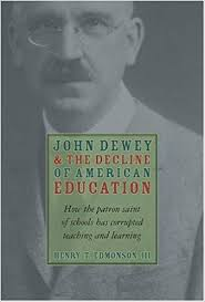 John Dewey's Influence on American Education