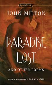 Research papers on paradise lost by john milton