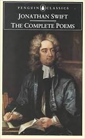 Jonathan Swift Poems