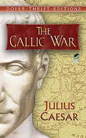 Research paper on julius caesar