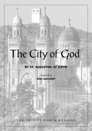 essay about city of god Throughout the city of god, he traces the journeys of these two cities, from the time they were founded, to how they relate with one another, the conduct of their life, and finally, their ultimate end (hurd, city of god analysis).