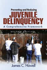 Juvenile Crime more Prevalent