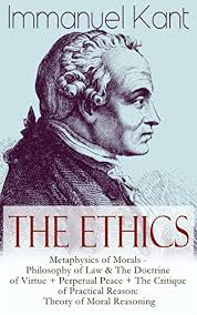 Kant and Ethics
