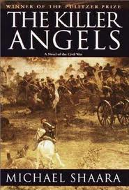 killer angels term paper The novel the killer angels, by michael sharra is the story of the battle of gettysburgon july 1, 1863 the union army and the confederate army fought the largest battle of the american civil war the book is based on real life people who were a part of the civil war.