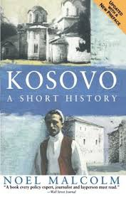 a study of kosovos geography and conflict A nation must think before it acts how to think about ethnic conflict  more and more kosovos to worry about  history and geography to illuminate foreign.