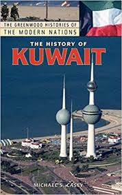 kuwait research paper
