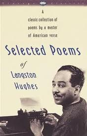 Langston hughes research paper