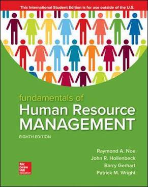 Leadership in Human Resources