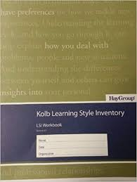 Learning Style Inventory Elementary