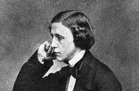 Lewis Carroll Poems