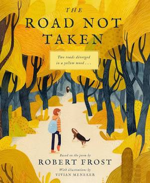 Literary Criticism of A Road Not Taken