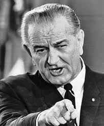 Lyndon Johnson's Programs