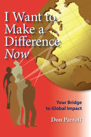 Make a Difference Project
