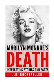 Marilyn monroe research paper