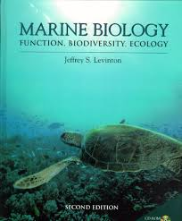 Marine biology phd thesis