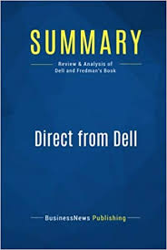 term paper dell company Dell inc vs hp - lisa harvey - term paper - business economics - general - publish your bachelor's or master's thesis, dissertation, term paper or essay.